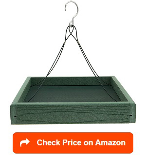 Woodlink-Going-Green-Platform-Bird-Feeder