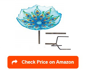 Evergreen-Garden-Stunning-and-Intricate-Peacock-Feather-Inspired-Glass-Bird-Bath