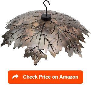 Woodlink-Brushed-Copper-18-Weather-Shield