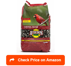 audubon park 12231 cardinal blend