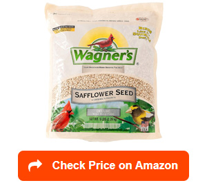 wagners 57075 safflower seed