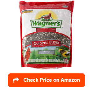 wagners 62032 cardinal blend