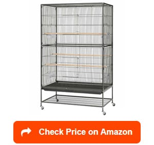 prevue-hendryx-pet-products-wrought-iron-flight-cage