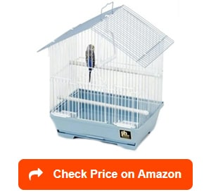 prevue pet products' 31996 economy bird cage