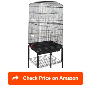 zeny-pet-cage-with-rolling-stand