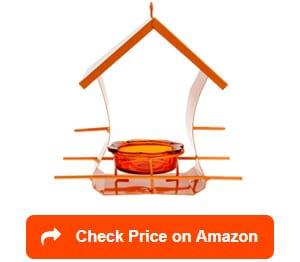 woodlink 35319 metal house oriole feeders