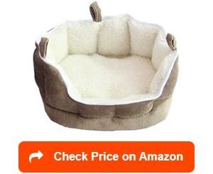 qbleev hammock bird nest cage bed