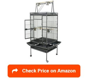 super deal pro macaw bird cages